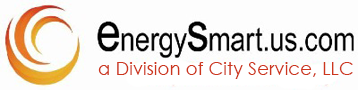 Logo, EnergySmart.us.com - Commercial Inspection Services